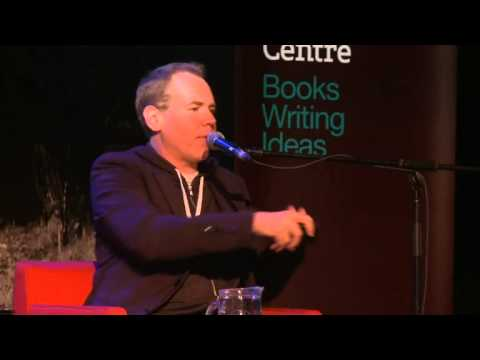 Bret Easton Ellis @ Wheeler Centre