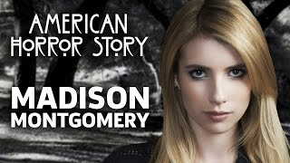 AHS: Everything We Know About Madison Montgomery