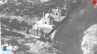 100 साल पहले के भारत की तस्वीरें [ HINDI ]
