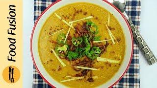 Chicken Haleem Recipe By Food Fusion