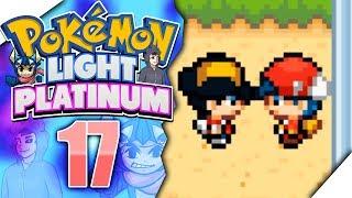 AUF ZUR LIGA! Pokémon Light Platinum Co-Op #17