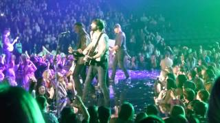 Lady Antebellum Video - Lady Antebellum - Wake Me Up & Cups (When I'm Gone) - Grand Rapids, MI 2/9/14
