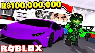 THIS GLITCH LOGGED ME ONTO THE RICHEST ROBLOX ACCOUNT! *NEED HELP*