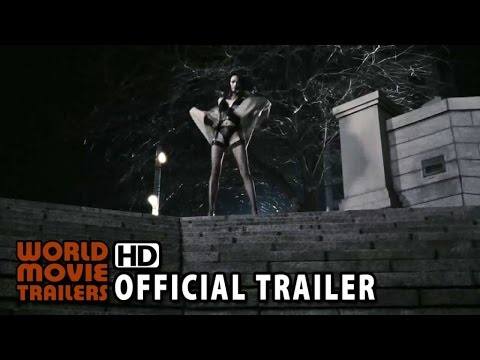 R100 Official Trailer (2015) HD