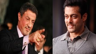Salman Khan's Hollywood Debut With 'The Expendables 4'?