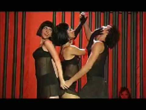 CHICAGO - CELL BLOCK TANGO - BALLET ART SANDRA GODOY Music Videos