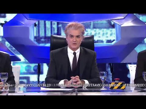 El destape de Martina Soto Pose