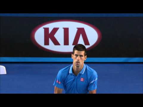 AO Analyst: Wawrinka v Djokovic - Australian Open 2015