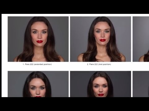 Video Production: Basic Lighting Tips for Fashion and Beauty Shoots