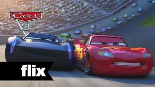 Cars 3: One Last Chance One More Dream - Trailer (2017)