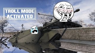 World of Tanks Epic Wins and Fails Ep5