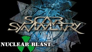 SCAR SYMMETRY - Limits To Infinity (LYRIC VIDEO)
