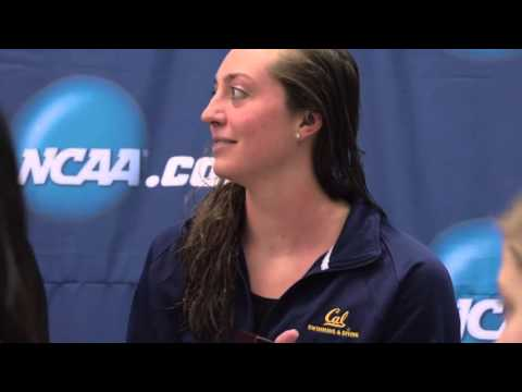 Cal Women's Swimming & Diving: 2016 NCAA Championship Final Recap