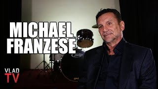 Michael Franzese: I Knew Mafia Boss Chin Gigante, His role in Godfather of Harlem was Fake (Part 7)
