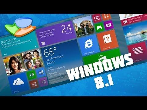 Análise Windows 8.1 - Baixaki
