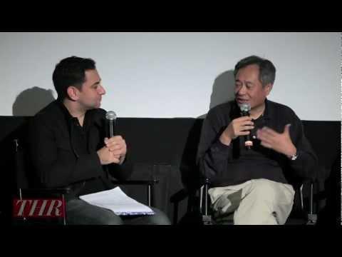 Ang Lee And The Team Behind 'Life Of Pi'