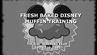 What does it mean to be a Fresh Baked Muffin?