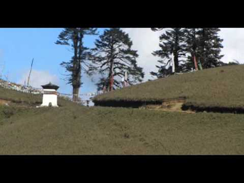 Bhutan Thimphu Gangtey Winter Trek in Wangdue Phodrang Package Holidays Travel Guide Travel To Care