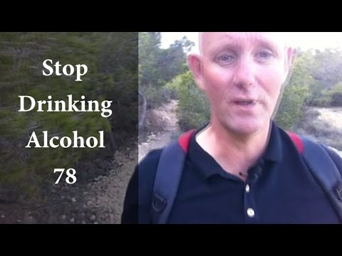 Stop Drinking Alcohol 78 - Pubs, Positivity, Determination, and No More Bloody Hangovers!