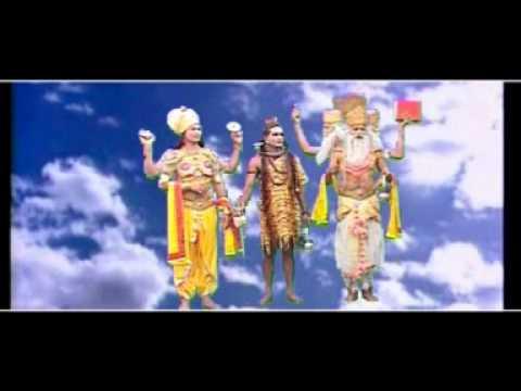 Sanjo Baghel Ka Sampurna Ramayan - Chhattisgarhi Devotional...