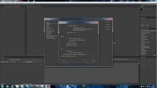 [Tutorial] Enable CUDA on After Effects/Premiere CS6