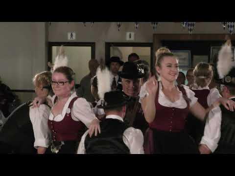 Concordia Club Enzian Schuhplattler Verein, So You Think You Can Tanz, Berlin-Kitchener 2017-10-10