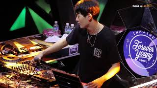 [Vietsub i.m2411] SHAUN 숀 - Way back home (LIVE)