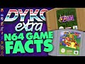 Nintendo 64 Game Facts (N64) - Did You Know Gaming? Feat. Greg thumbnail
