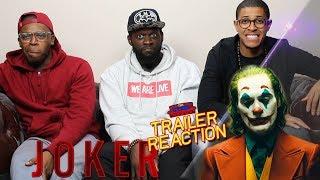 Download Song Joker Trailer Reaction Free StafaMp3