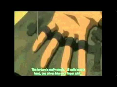 Higurashi - Keiichi's Torture - YouTube