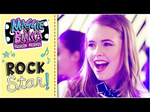 Maggie & Bianca Fashion Friends | Serie 2 - clip The Soundtrack of our Lives - ep.3