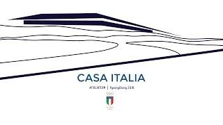 Casa Italia PyeongChang 2018