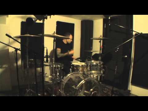 Elliphant  Is Life Drum Cover by Alex Garcia-Rivera