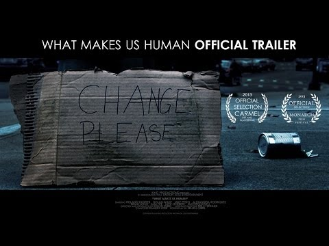 What Makes Us Human Official Trailer