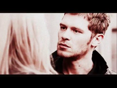 The Originals - Where do we go when it's all over?