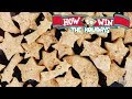 How to Make Star Puffs | Food Network