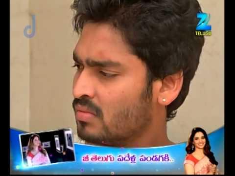 Varudhini Parinayam - Episode 444 - April 16, 2015 - Best Scene video