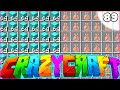 "Minecraft CRAZY CRAFT 3.0 SMP - ""MAXING OUT LUCKY VILLAGERS"" ..."