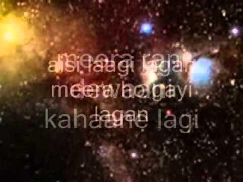 Aisi Laagi Lagan-Karaoke & Lyrics-Anup Jalota