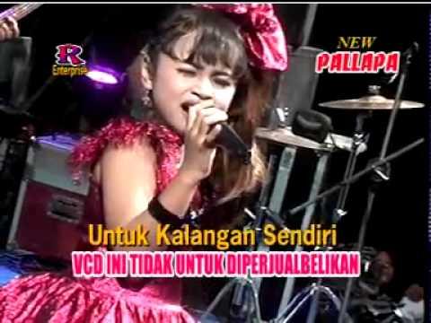 Download Lukaku   Tasya New Pallapa Mp4 baru