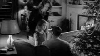 It Happened Tomorrow (1944) - Official Trailer