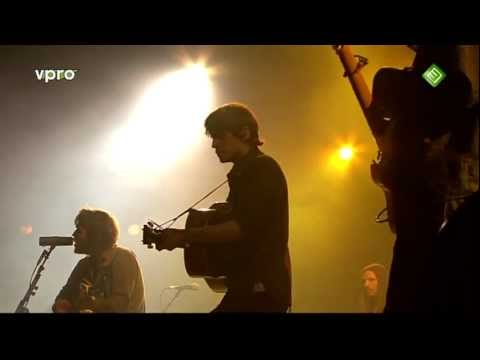 Fleetfoxes - Helplessness Blues - Live in HQ Music Videos