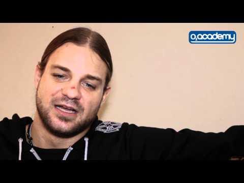 Iced Earth: New Album 'Dystopia'
