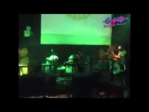Caloncho en Texcoco Doppler Bar