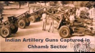 1965 War Pakistan Victory Real Pictures
