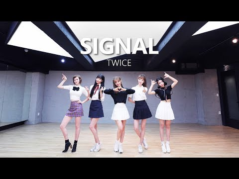 download lagu Twice - Signal  Pania Cover Dance Directed By gratis