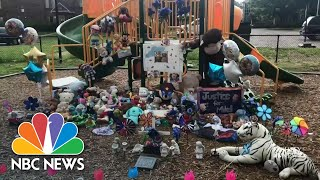 Experts Sound The Alarm About Child Abuse During Coronavirus Pandemic | NBC Nightly News