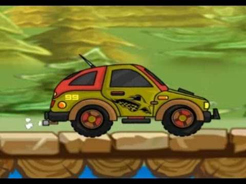 Truck Champ Games for litle kids | Walkthrough | gameplay