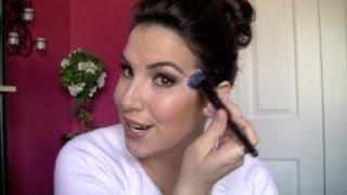 Cream Blush & Highlight Tip!