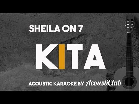 Kita - Sheila On 7 [Acoustic Karaoke]